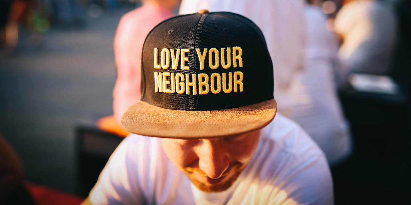 Neighbours - Youth Day
